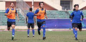नेपाल र बंगलादेशबीच दोस्रो खेल आज
