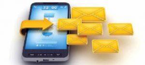 एकैपटक धेरै नम्बरमा एसएमएस पठाउन सक्ने भए : नेपाल टेलिकम