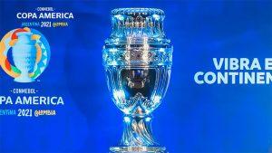 यस वर्षको कोपा अमेरिका फुटबल प्रतियोगिता ब्राजिलले आयोजना गर्ने