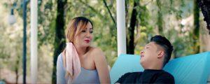गायक प्रदिप लामाको 'खै त तिम्रो बुट्टे सारी' बजारमा