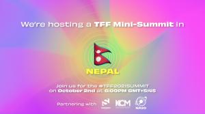 TFF MINI SUMMIT 2021 in Nepal