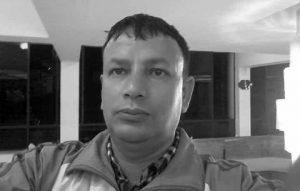 देशान्तरकर्मी गणेश रजौराको दुर्घटनामा ज्यान गुम्यो