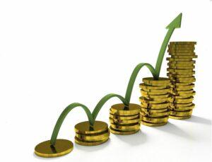सेयर बजारमा झिनो अंकले बढ्दा मूल्यमा पोजेटिभ सर्किट लागेका यी हुन् ३ कम्पनी