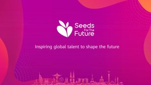 Huawei launches Seeds for the Future in Nepal – its global flagship CSR program for ICT students