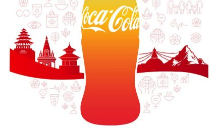 Coca-Cola Nepal releases Maiden Sustainability Highlights Report